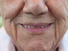 sorriso nuovo in giornata