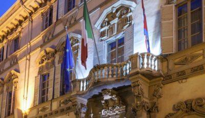 palazzo del Consiglio Regionale del Piemonte