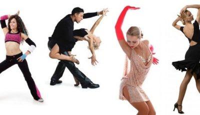 balli caraibici ballerini