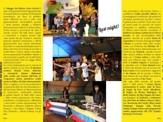 A Buccinasco, la kermesse salsera più internazionale d'Italia